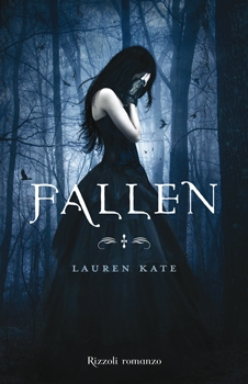 Ultime letture&#8230; Fallen
