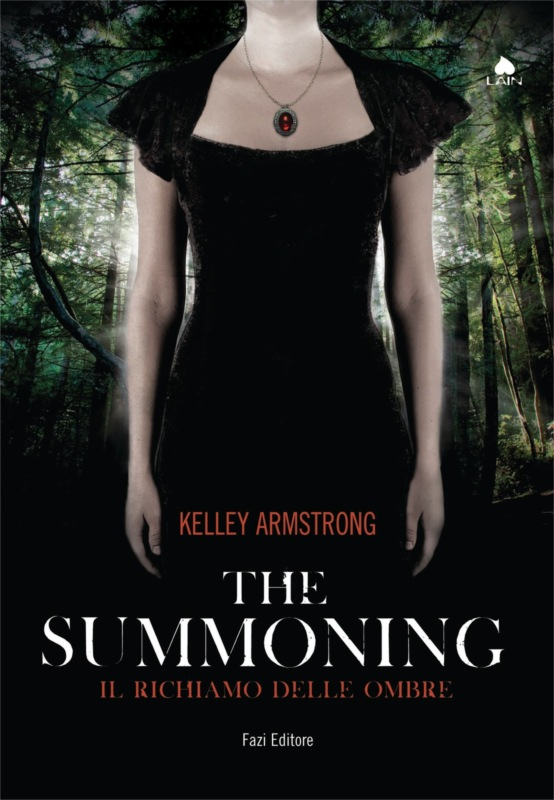 Recensione: The summoning