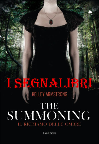 Segnalibri/Bookmarks: The Summoning
