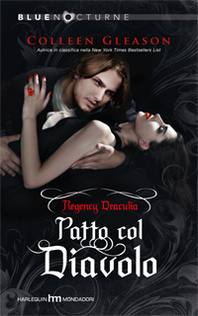 The Regency Draculia