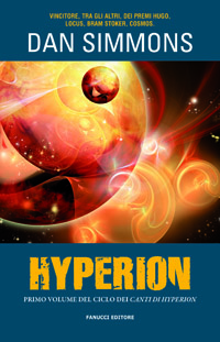 I Canti di Hyperion nuovamente in libreria!