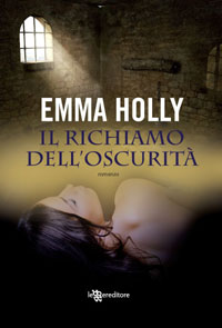 Il richiamo dell'oscurità di Emma Holly