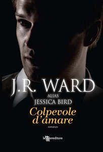 Colpevole damare di J.R. Ward 