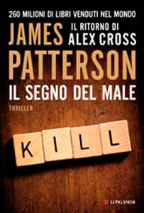 Il segno del male di James Patterson