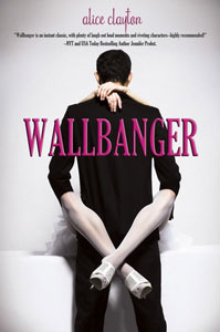 Wallbanger di Alice Clayton