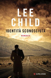 Identità sconosciuta di Lee Child