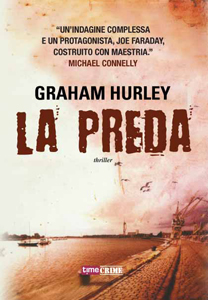 La preda di Graham Hurley - DI Joe Faraday #2
