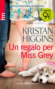 Un regalo per Miss Grey di Kristan Higgins