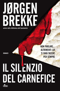 Il silenzio del carnefice di Jrgen Brekke