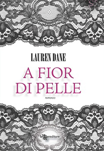 A fior di pelle di Lauren Dane