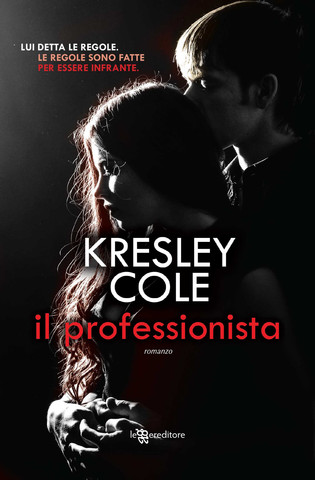 Il Professionista di Kresley Cole (The Game Maker 1)