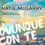 REVIEW Katie McGARRY, Ovunque con te (Thunder Road #1)