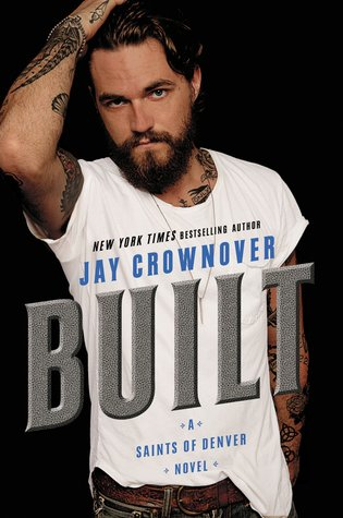 Built Jay Crownover