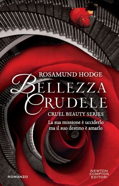 Bellezza crudele Rosamund Hodge