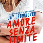 REVIEW Jay CROWNOVER, Amore Senza Limite (Saints of Denver 1)